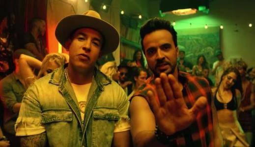 Luis Fonsi y Daddy Yankee critican a Maduro por usar su canción 'Despacito'