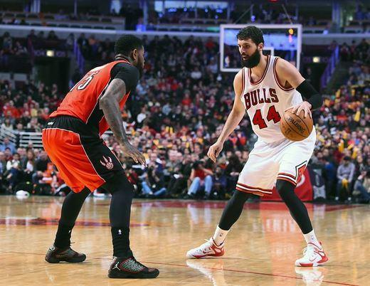 Eurobasket: Scariolo confía más en Mirotic y deja fuera a Ibaka