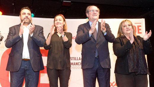 Gabilondo reivindica en Azuqueca un gran acuerdo social y político por la educación