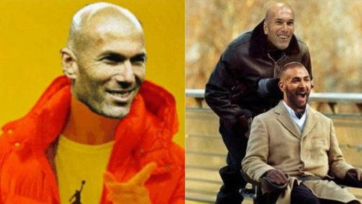 Los mejores memes del Bayern-Real Madrid
