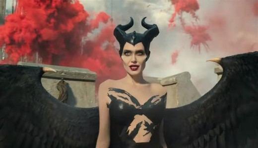Disney publica el primer tráiler de 'Maléfica: Maestra del Mal'