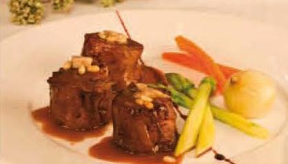El Corte Inglés acoge en sus restaurantes la IV Jornada Gastronómica del cerdo ibérico
