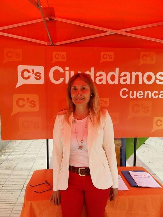 Las dudas de Ciudadanos Cuenca: aún no saben si apoyar a Ángel Mariscal o a Juan Ávila