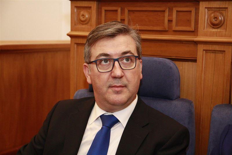El albaceteño Marcial Marín, nombrado secretario de Estado de Educación