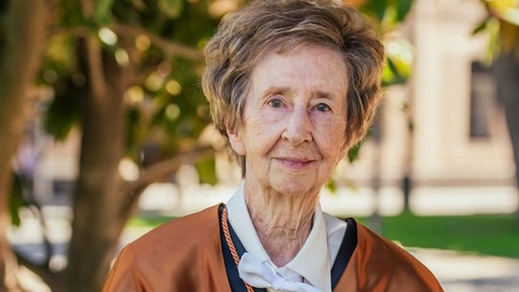 Fallece Margarita Salas, la prestigiosa científica y académica de la Lengua