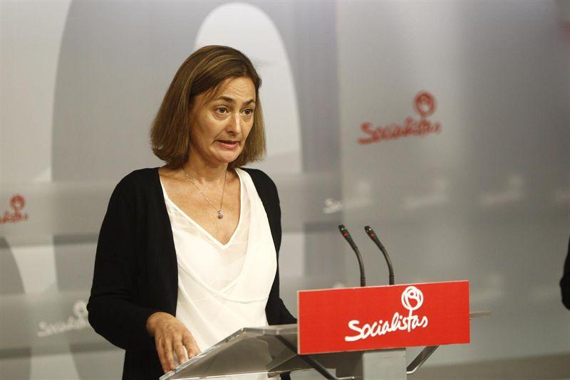 Mª Luz Rodríguez, cabeza de lista al Congreso por Guadalajara