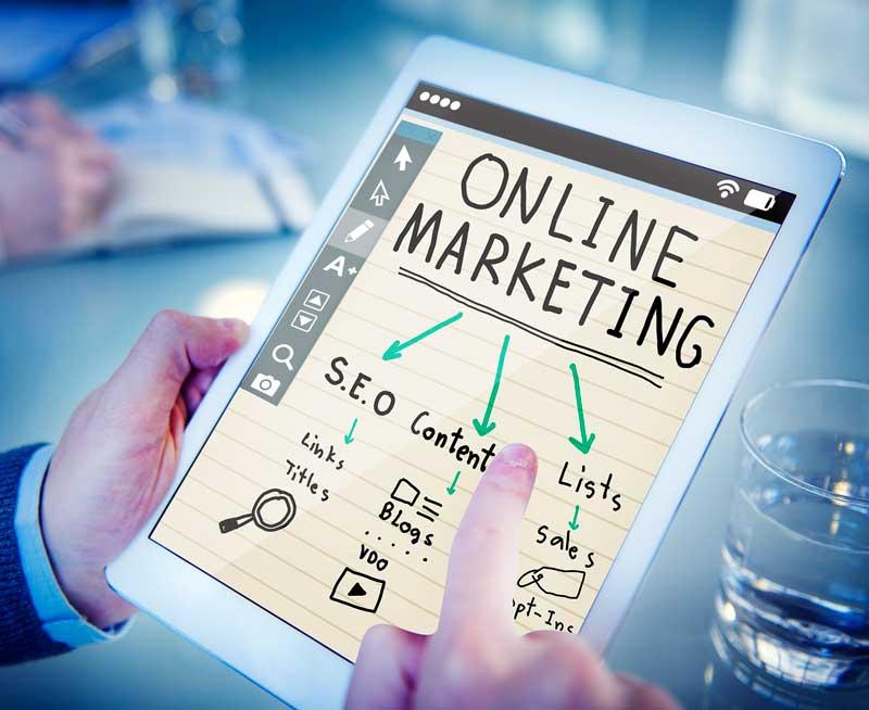 Consigue el mejor posicionamiento web y marketing online de Mataró