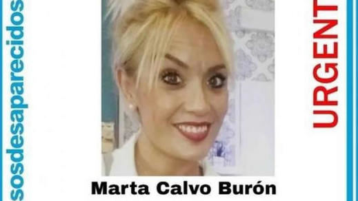 Muerte de Marta Calvo: otro sospechoso, reincidente