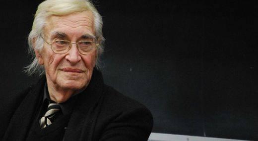Muere Martin Landau a los 89 años, el actor que no quiso ser Spock