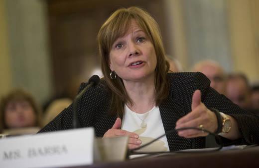 General Motors quiere exprimir la conectividad de sus coches