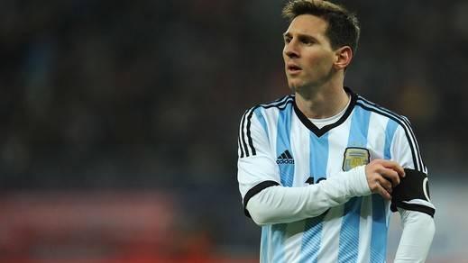 El Argentina-Colombia, estrella de los cuartos de final de la Copa América