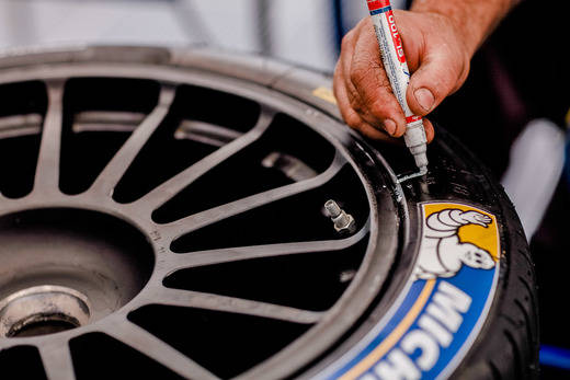 Michelin construirá un centro logístico en Illescas (Toledo)