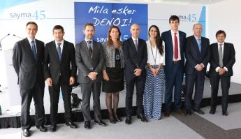 """Juan María Adúriz, Director General de Sayma: """"Bilbao es un ejemplo mundial de colaboración exitosa público-privada"""""""