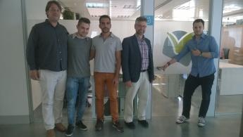 La empresa aragonesa Grupo VenDomótica da entrada a nuevos socios