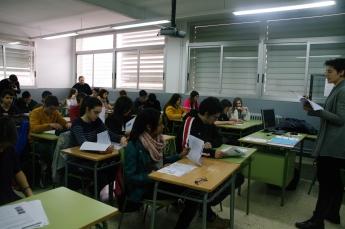 EFEC llega al 25% de los centros escolares catalanes en su 3ª edición