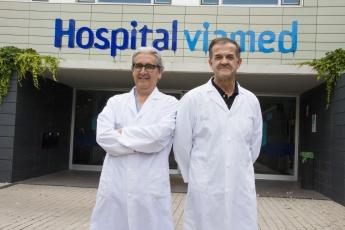 Arranca mañana en Zaragoza la IV edición de las Aulas de Salud VIAMED con una conferencia sobre patologías de cadera