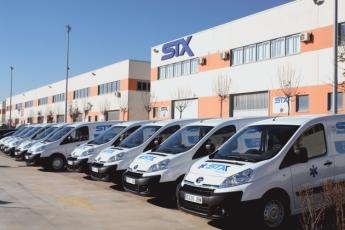 STX Medical alerta de la cadena de frío en el transporte de vacunas.