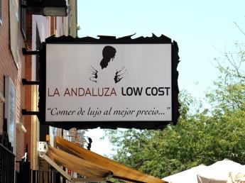 La franquicia hostelera La Andaluza financia el 50% de sus aperturas