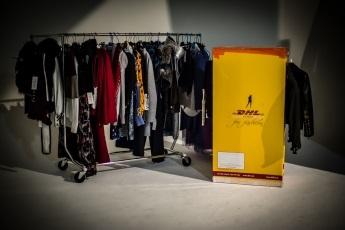 DHL e IMG Fashion ayudan a los diseñadores de moda a expandirse