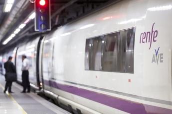 Ventajas en la compra de billetes de tren para empresas y autónomos