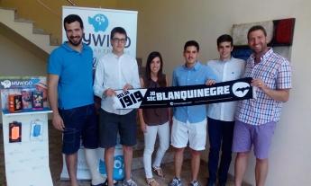 MyWiGo y Blanquinegres lanzan el Trofeo mejor jugador del Valencia CF