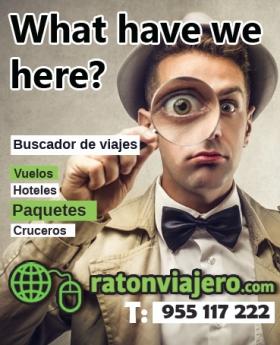 ratonviajero.com presenta sus últimas ofertas de viajes para el verano