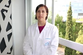 """Susana González: """"En los adultos encontramos una sintomatología más emocional frente a la respuesta conductual que manifiestan los niños"""""""