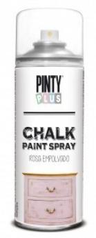 Novasol, fabrica el primer spray de pintura tiza con base agua