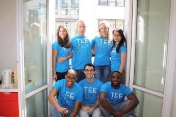 TEEZILY: El negocio de las camisetas personalizadas