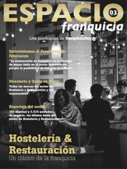Tormo Franchise y Franquiciashoy publican un especial Restauración