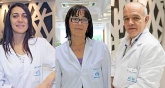 1 de cada 3 mujeres entre 35 y 54 años sufre perdidas de orina