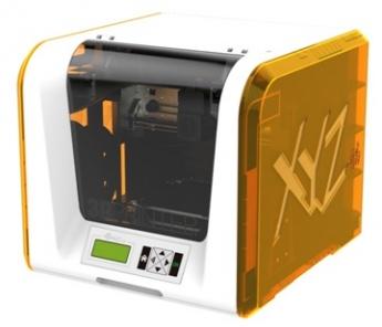 XYZprinting en SIMO 2015 con la serie Da Vinci, la gama de impresoras 3D más vendida en Europa