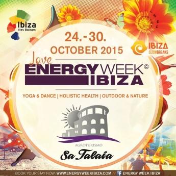 Maxirent Ibiza apoya la Energy Week Ibiza 2015