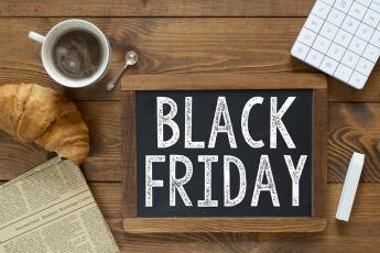 Tips para aprovechar al máximo el Black Friday 2015