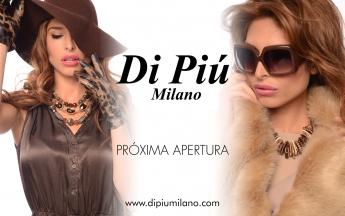 Di Piu Milano Group abre 3 nuevos establecimientos en México y Colombia