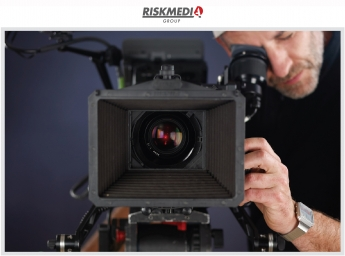 Riskmedia lanza su seguro online de responsabilidad civil audiovisual