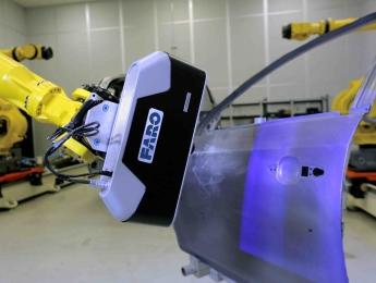 FARO presenta su innovador FARO Cobalt 3D Imager