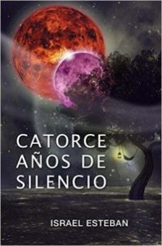 'Catorce años de silencio', de Israel Esteban, número uno en Amazon