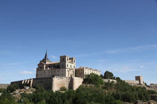 Uclés será la puerta de entrada a la comarca de La Mancha Alta Conquense