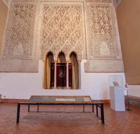 El Museo Sefardí de Toledo cierra sus puertas en agosto