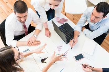 Sé un experto en SAP Finanzas y en Gerencia de Riesgos con el Máster en Dirección Contable y Financiera de EAE