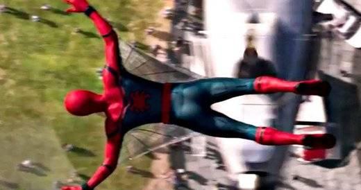 El nuevo Spiderman ya tiene tráiler: lo que todos estaban esperando