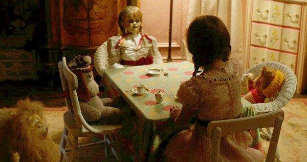 ¿Arreglará 'Annabelle 2' el fiasco del spin-off de 'Expediente Warren'?: ya hay tráiler