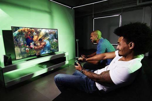 La nueva experiencia 'gaming', desde el sofá de casa