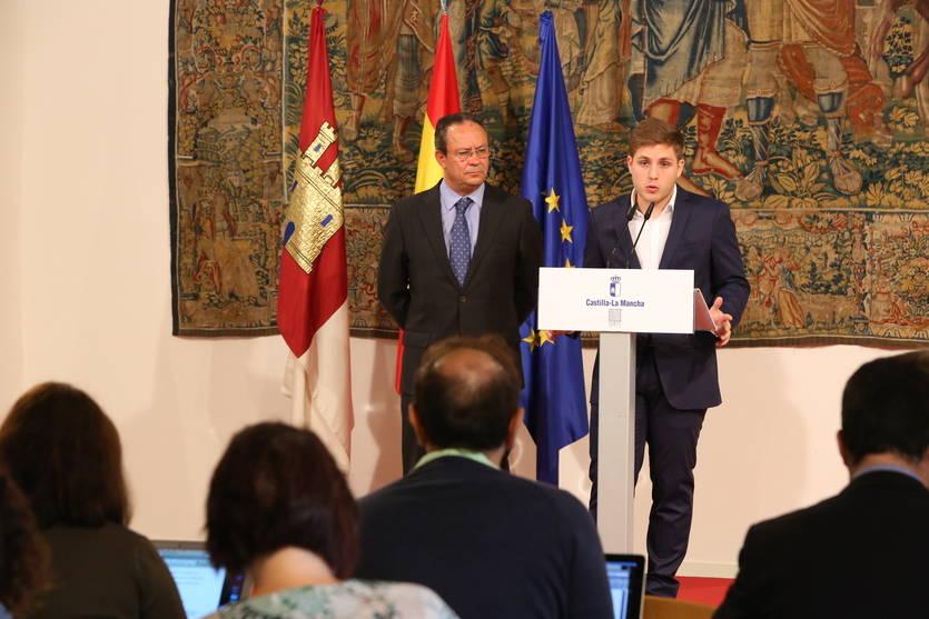 Castilla-La Mancha insiste en que el silo 'está paralizado' y lo califica de proyecto 'desfasado y obsoleto'