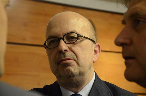 El vicepresidente de Castilla-La Mancha pide por teléfono a Nacho Villa que dimita de RTVCLM