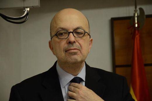 Castilla-La Mancha elaborará una ley para prohibir el uso de tarjetas de crédito tras el 'caso Villa'