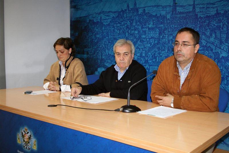 Cien personas se podrán beneficiar del programa 'Nadie sin deporte' en Toledo