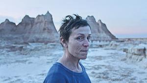 'Nomadland' arrasa en los Premios BAFTA y Anthony Hopkins triunfa como mejor actor