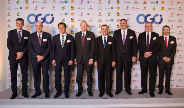 Repsol se une al compromiso del sector petrolero en la lucha contra el cambio climático